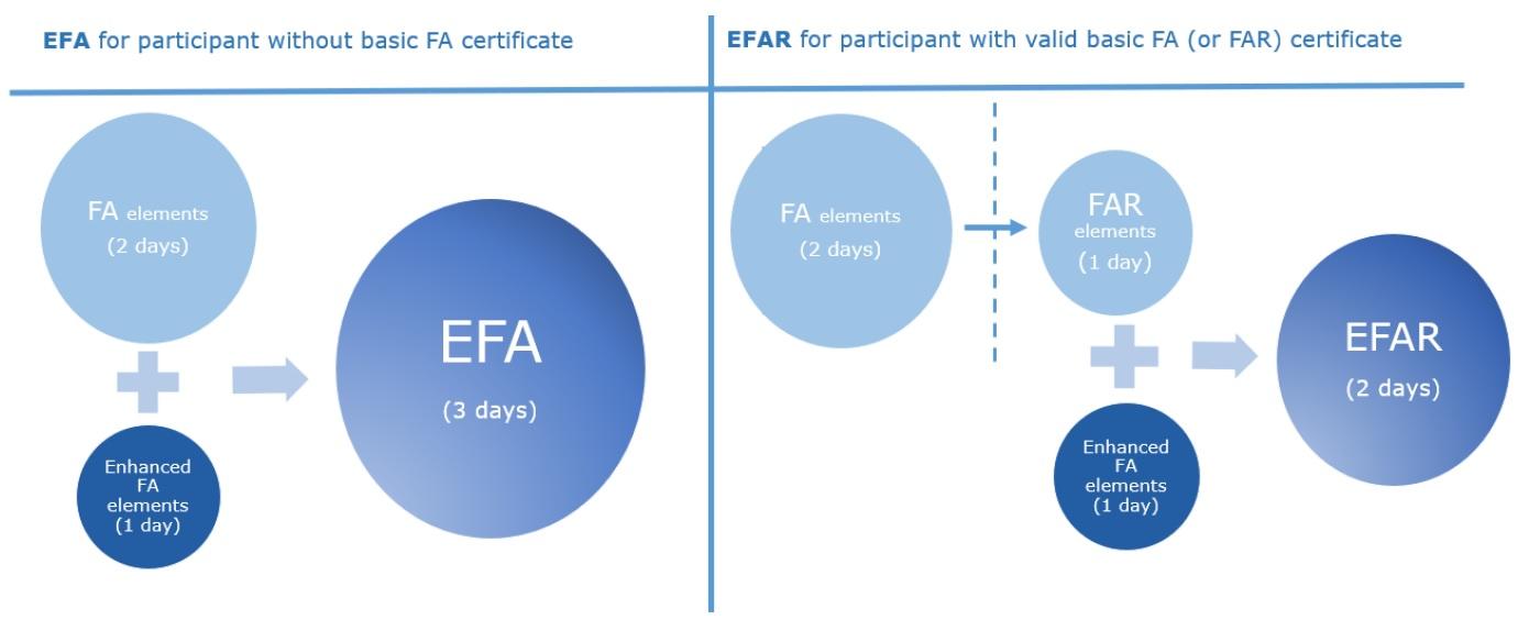 Efa Programme