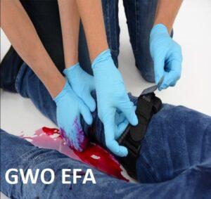 Efa Resided Named